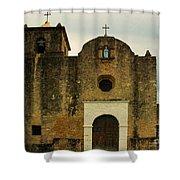 Presidio La Bahia Shower Curtain