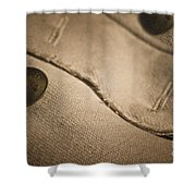 Primitve Fashion Shower Curtain
