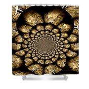 Primrose Design Shower Curtain
