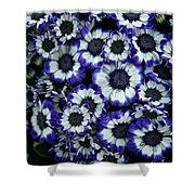 Profuse  Shower Curtain