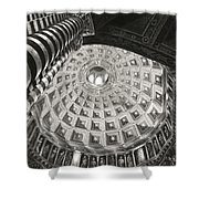 Prophets And Patriarchs Shower Curtain