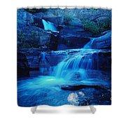 Quaint Falls  Shower Curtain