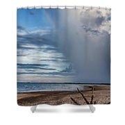 Rain Relief V2 Shower Curtain