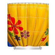 Ready To Fly High Shower Curtain