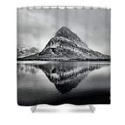 Reflections Of Grinnell Shower Curtain
