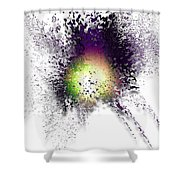 Release Me Shower Curtain