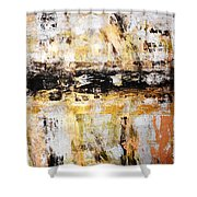 Renga Shower Curtain