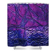 Rhapsody Of Colors 52 Shower Curtain