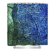 Rhapsody Of Colors 60 Shower Curtain