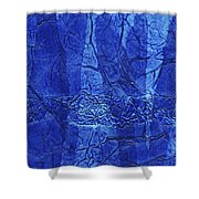 Rhapsody Of Colors 61 Shower Curtain