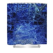 Rhapsody Of Colors 67 Shower Curtain