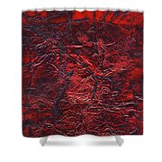 Rhapsody Of Colors 69 Shower Curtain
