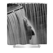 Rideau Falls Shower Curtain