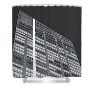 Ritz-carlton Westchester II Shower Curtain