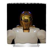 Robonaut 2, A Dexterous, Humanoid Shower Curtain