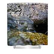 Rolling River Shower Curtain