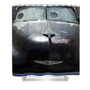 Route 66 And The Cars Movie Shower Curtain