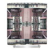 Royal Gorge Shower Curtain