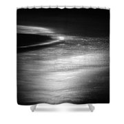 Rushing Water 2 Shower Curtain