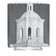 San Xavier Del Bac Mission Iv Shower Curtain