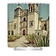 Santo Domingo Shower Curtain