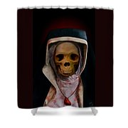 Save My Soul Shower Curtain