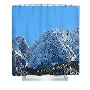 Scenic Splendor   Shower Curtain