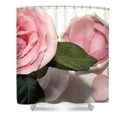 Scent-sation Shower Curtain