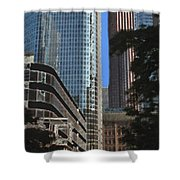 Scotiabank Shower Curtain