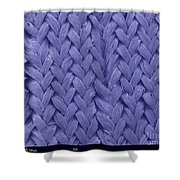 Sem, Fastskin Fabric Shower Curtain