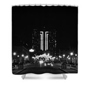 Seneca Niagara Casino Shower Curtain