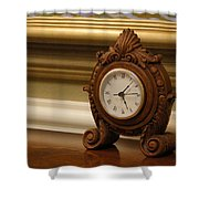 Seven After Five Shower Curtain