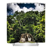 Shire Shower Curtain