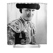 Sidney Franklin (1903-1976) Shower Curtain
