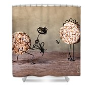 Simple Things 06 Shower Curtain