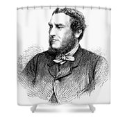 Sir Hedworth Williamson Shower Curtain