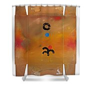 Sirocco Shower Curtain
