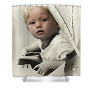 Some Things Never Go Out Of Style Shower Curtain