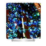 Sparkling Hill Resort 7 Shower Curtain