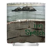 Special Shower Curtain