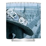 Special Memories Shower Curtain