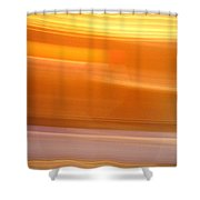 Spining Shower Curtain