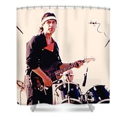 Spirit At The Gorge 10b Shower Curtain