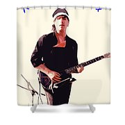 Spirit At The Gorge 11h Shower Curtain