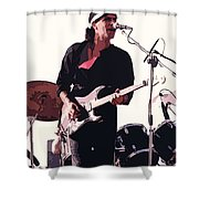Spirit At The Gorge 14a Shower Curtain