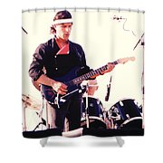 Spirit At The Gorge 5 Shower Curtain