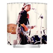 Spirit At The Gorge 9 Shower Curtain