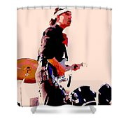 Spirit At The Gorge 9a Shower Curtain