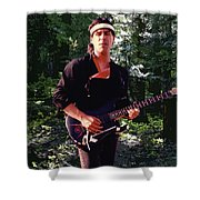 Spirit Of The Forest 2 Shower Curtain