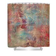 Spirit Of The Waters Shower Curtain